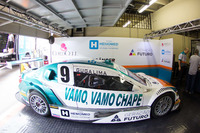 Stock Car Brasil Photos - Car of Guga Lima