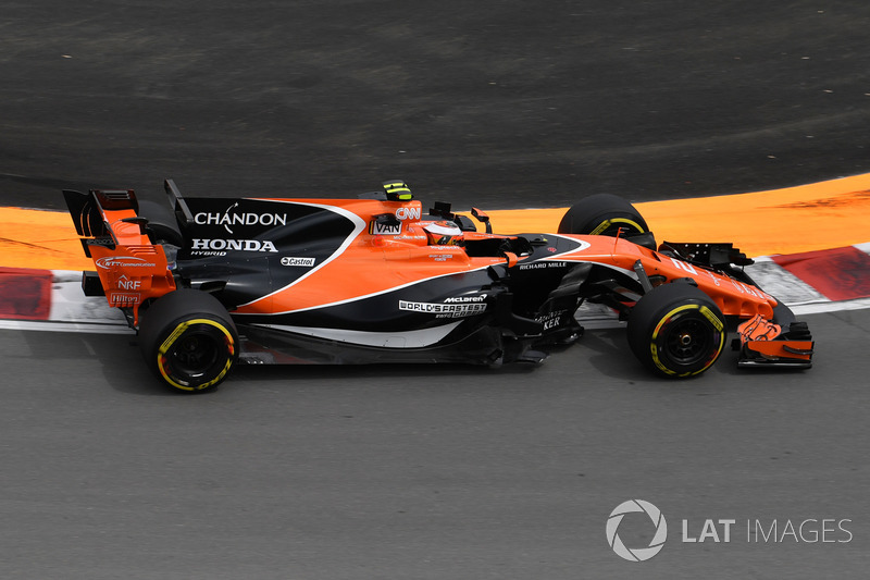 McLaren Formula 1 Racing Deploys Stratasys Additive