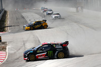 Ралі-Крос Фотографії - Петтер Сольберг, Petter Solberg World RX Team