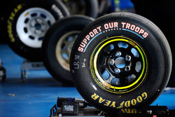 Support Our Troops special Goodyear tires