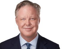 CEO and Chairman of NASCAR Brian France