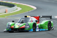 Asian Le Mans Photos - #94 Wineurasia Motorsport Ligier JSP3: Matthew Solomon,