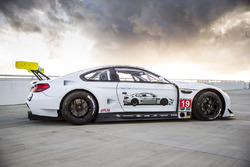 John Baldessari's BMW M6 GTLM Art Car