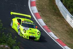 Jörg Bergmeister, Patrick Pilet, Manthey Racing, Porsche 911 GT3 R