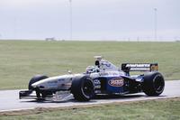 Formula 1 Photos - Esteban Tuero, Minardi M198 Ford