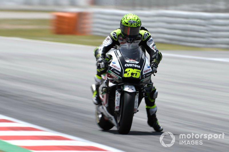 Marquez en pole, Quartararo 3e sur la grille — MotoGP