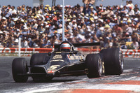 Formula 1 Photos - Mario Andretti, Team Lotus