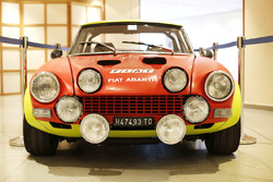 Classic Fiat Abarth
