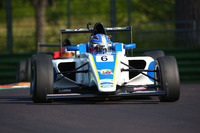 Formula 4 Photos - Jaden Conwright, Vincenzo Sospiri Racing