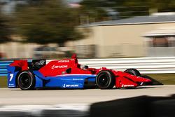 Gabby Chaves, Schmidt Peterson Motorsports Honda