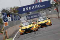 WTCC Photos - Nicky Catsburg, LADA Sport Rosneft, Lada Vesta