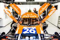 WEC Photos - #26 G-Drive Racing Oreca 05 - Nissan: Roman Rusinov, Nathanael Berthon, René Rast