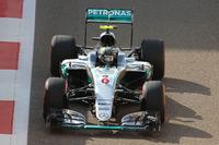 Formula 1 Photos - Nico Rosberg, Mercedes AMG F1