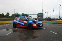 Auto Photos - Renault Clio III R.S. Garac Rallycross
