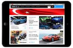 Motor1.com Turkey