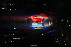 ORECA 07 Graff LMP2 teaser