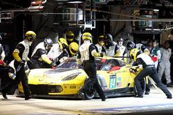 #64 Corvette Racing Chevrolet Corvette C7-R: Oliver Gavin, Tommy Milner, Jordan Taylor