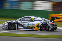 Asian GT Photos - #6 Phoenix Racing, Audi R8 LMS GT3: Alex Yoong, Alex Au