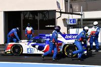ELMS Foto - #41 Greaves Motorsport Ligier JSP2 - Nissan: Memo Rojas, Julien Canal, Nathanael Berthon