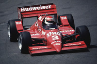 IndyCar Photos - Bobby Rahal