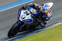 Asia Road Racing Championship Photos - Decha Kraisart
