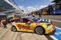 WTCC Photos - Tom Coronel, Roal Motorsport, Chevrolet RML Cruze TC1