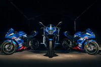 Other bike Photos - Suzuki Gixxer Cup presentation