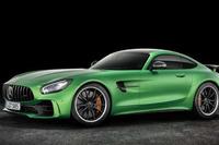 Auto Photos - Mercedes-AMG GT R