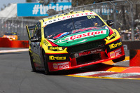 Supercars Photos - Chaz Mostert, Rod Nash Racing Ford