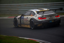 #23 ROWE Racing, BMW M6 GT3: Alexander Sims, Philipp Eng, Maxime Martin, Dirk Werner