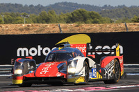 European Le Mans 写真 - #46 Thiriet by TDS Racing Oreca 05 - Nissan: Pierre Thiriet, Mathias Beche, Mike Conway