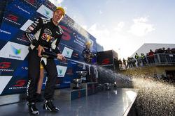 Podium: third place Will Davison, Tekno Autosports Holden