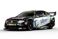 Supercars Photos - Erebus Motorsport livery