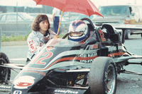 Other open wheel Photos - Bertrand Fabi