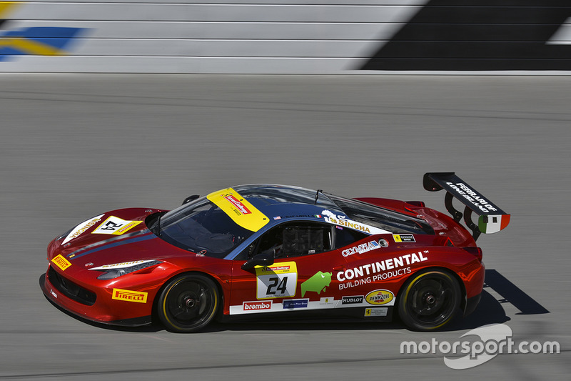 24 ferrari of long island ferrari 458 caesar bacarella at daytona. Cars Review. Best American Auto & Cars Review