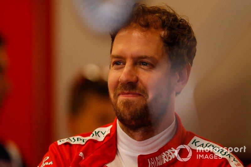 Ferrari, Verstappen risponde a Camilleri: