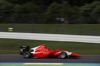 GP3 Photos - Jack Aitken, Arden International