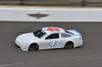 NASCAR Sprint Cup Photos - Aric Almirola, Richard Petty Motorsports Ford
