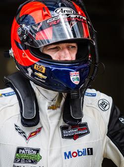 #64 Corvette Racing Chevrolet Corvette C7-R: Oliver Gavin