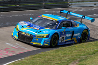 Endurance Photos - #33 Car Collection Motorsport, Audi R8 LMS: Andreas Ziegler, G. Tonic, Ronnie Saurenmann, Peter Schmidt