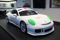 Türkiye - Pist Fotoğraflar - İntercity Porsche GT3 Kupası Otomobili