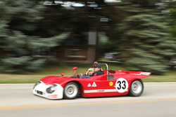 1970 Alfa Romeo T33/3