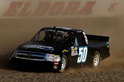 Travis Kvapil, MAKE Motorsports Chevrolet