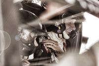 WRC 写真 - トヨタ・ヤリスWRC開発テスト