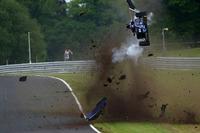 BF3 Photos - Ameya Vaidyanathan in a huge crash