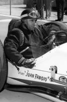 IndyCar Photos - Juan Manuel Fangio