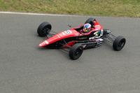 Formula 1600 Photos - Trenton Estep