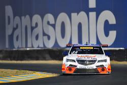 #34 RealTime Racing Acura TLX-GT: Peter Kox