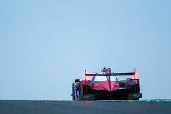 #46 Thiriet by TDS Racing Oreca 05 Nissan: Pierre Thiriet, Mathias Beche, Ryo Hirakawa