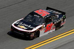 Jeremy Clements, Clements Racing Chevrolet